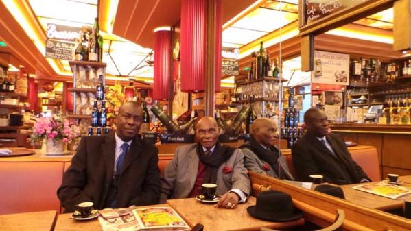 Secréatriat général du PDS : Souleymane Ndéné Ndiaye vote Fada