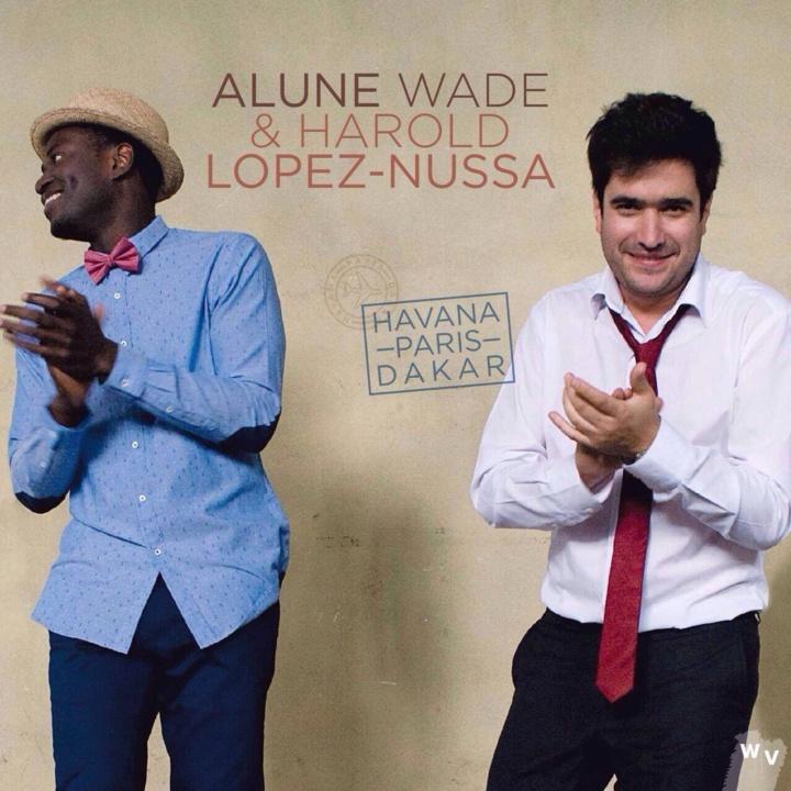 Aminata - Alune Wade & Harold López-Nussa