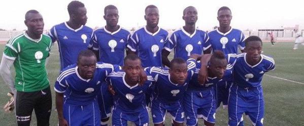 Ligue 1 : Diambars chute devant Mbour PC