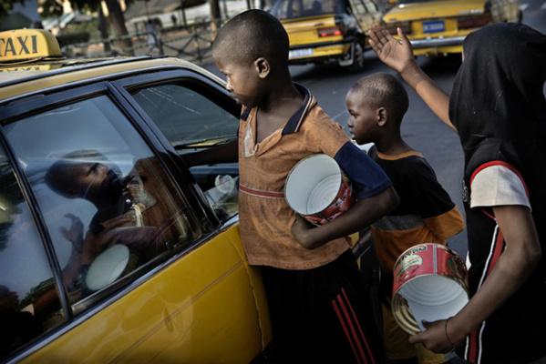 Aumône et mendicité : un autre regard sur la question des talibé au Sénégal
