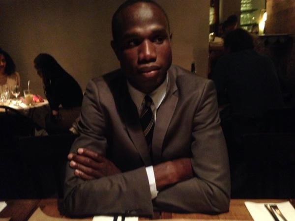 Me Pape Mamaille Diockou de l'Ucs : « Si Baldé a quitté le Pds, c'est pour conquérir le pouvoir et non pour se ranger derrière quelqu'un »