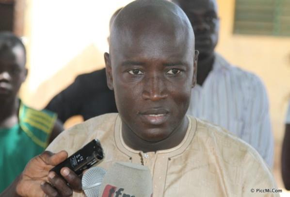 """Observatoire de la démocratie et de la bonne gouvernance : """"Y en a marre"""" décerne un satisfecit à Aly Ngouille Ndiaye"""