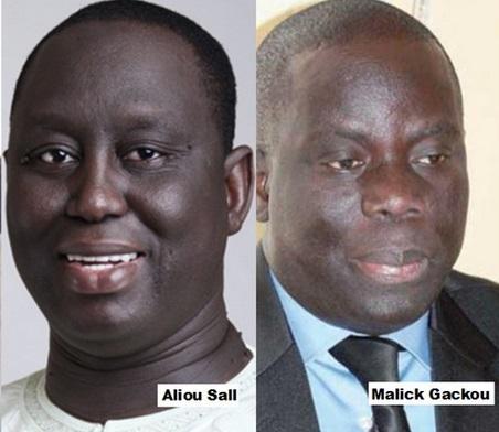 Guédiawaye: Les partisans de Aliou Sall promettent une guerre sans merci à Malick Gakou