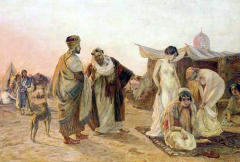 Esclavage sexuel en Arabie Saoudite: Des femmes sénégalaises battues et abusées sexuellement (écoutez)