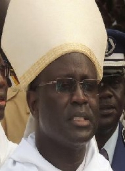 127ème pèlerinage marial de Popenguine : Mgr André Ndiaye sermonne les dirigeants sur la situation du pays