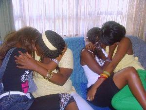 Cote d'Ivoire - Une femme sort de son silence et fait des confidences : « Je suis mariée mais lesbienne ... »