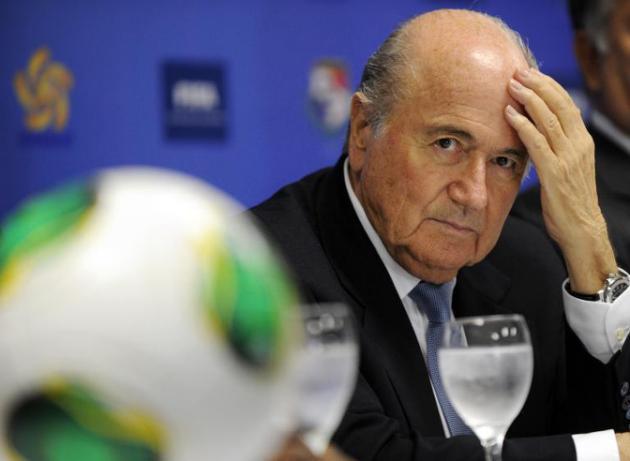 Six responsables de la Fifa, soupçonnés de corruption, arrêtés en Suisse