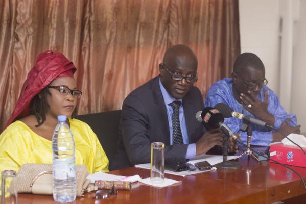 Les grosses révélations de Serigne Mbacké Ndiaye sur Idrissa Seck