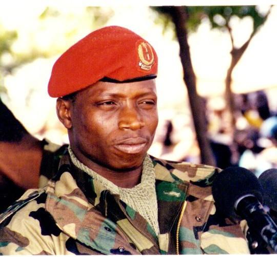 Yaya Jammeh: Si l'Union européenne tue un Gambien, Bilahi, walahi, talahi, je vais riposter