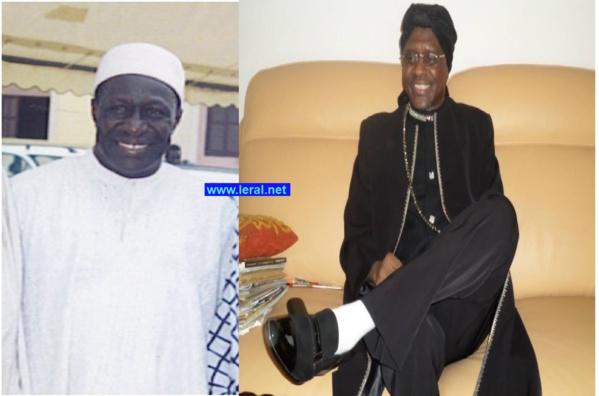 Nominations : Serigne Modou Kara bombardé ambassadeur, El Hadji Malick Sy conseiller spécial