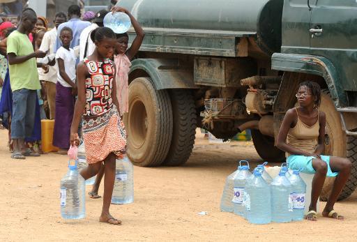 Travaux de maintenance annuelle de la Senelec sur le poste haute tension de Sakal : Pénurie d'eau en perspective pour ce weekend