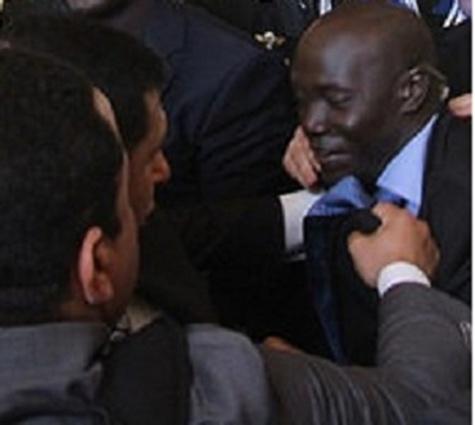 Altercation entre la garde rapprochée de Macky Sall et celle de Mohamed VI : Un capitaine marocain arrêté