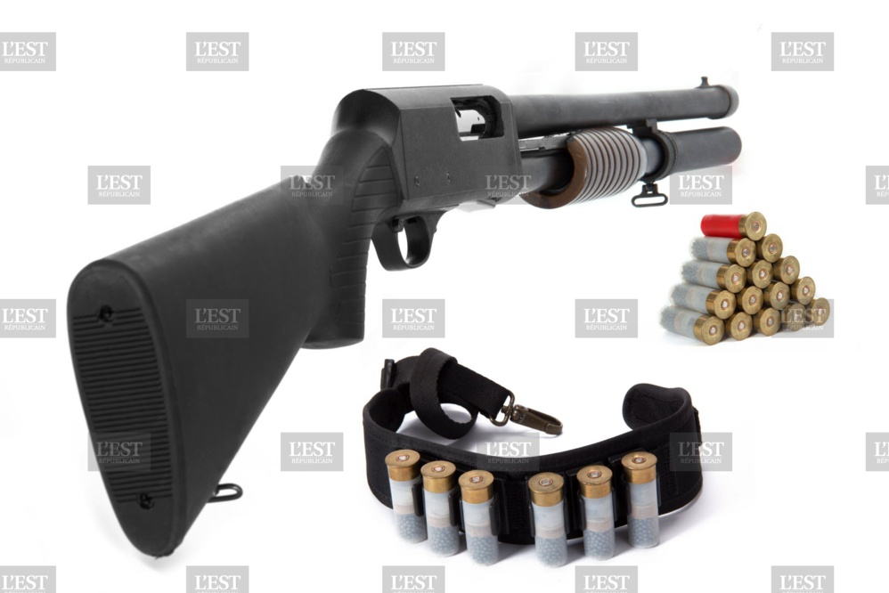 Recrudescence de la violence à Saly : Une bande de 8 malfaiteurs armés de fusils et de pistolet attaque une boutique et emportent 800.000