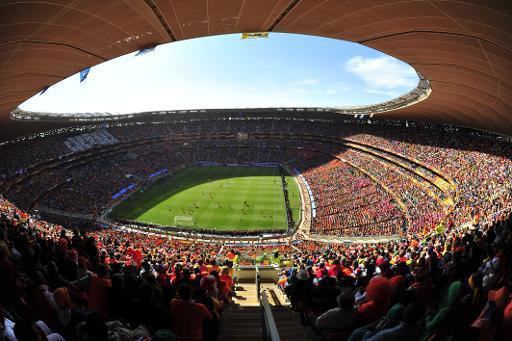 Fifa : l'Afrique du Sud dément toute infraction