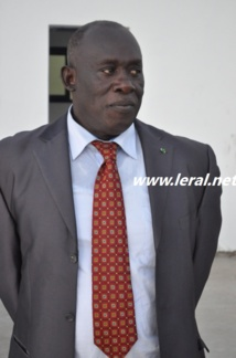 Basket : Baba Tandiang en campagne électorale à Ziguinchor pour diriger à nouveau la FSB [Vidéo]