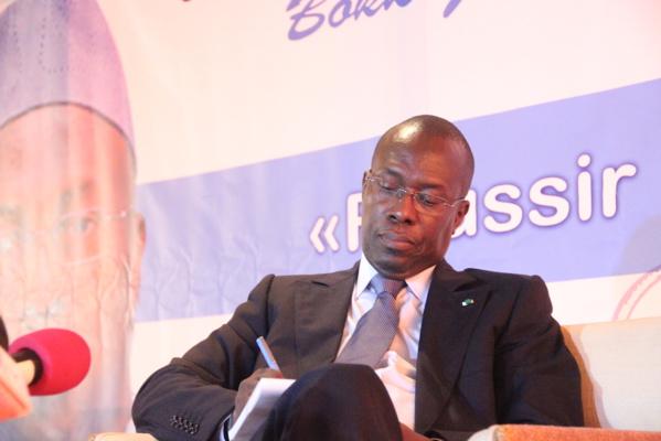 Souleymane Ndéné Ndiaye lance l'Union nationale pour le peuple (UNP)