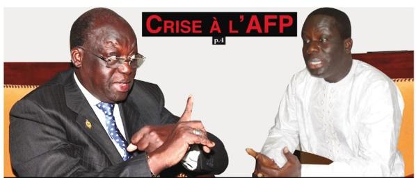 L'Afp de Niasse se vide au profit du Grand Parti de Gakou