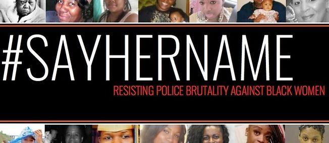Violences policières aux États-Unis : Quand les cibles sont des femmes noires