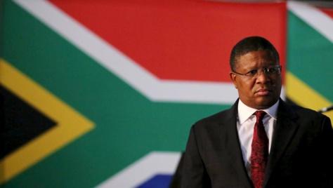 Fifa: ce que contient l'acte d'accusation visant l'Afrique du Sud