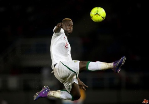 Retraite internationale: Dame Ndoye tourne la page de l'équipe nationale du Sénégal