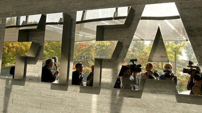 Alerte à la bombe au congrès FIFA