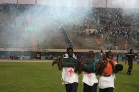 En détention depuis le 16 mai dernier, les dirigeants de l'As Pikine et du Guédiawaye football club libérés