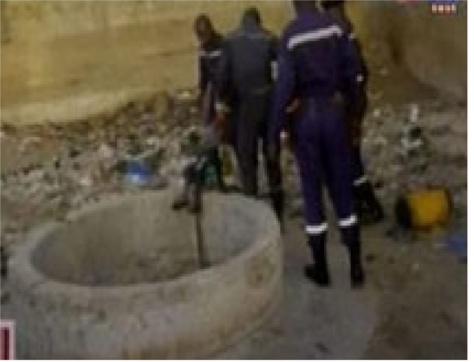 Drame:  le corps sans vie d'un enseignant extrait d'un puits à  Birkilane