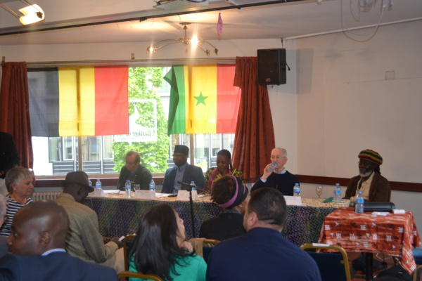 Belgique : Une réflexion des Sénégalais sur la cohésion sociale