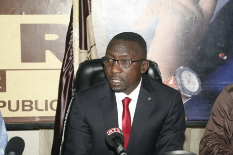 Mael Thiam répond à Wilane et Khalifa Sall: « Le Ps est bien comptable et responsable du bilan de Macky »