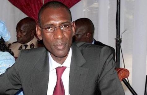 Le ministre de l'Intérieur se prononce sur l'affaire Thione Seck