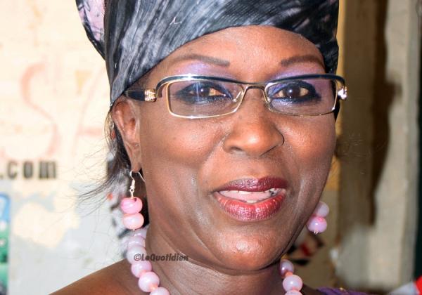 Amsatou Sow Sidibé : «Les droits humains et politiques encore un chantier au Sénégal»