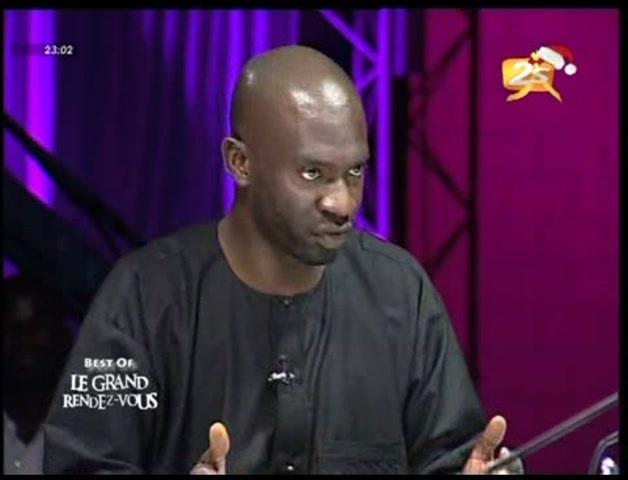 """Mamadou Sy Tounkara à Mankeur Ndiaye: """"Vous êtes du mauvais côté de l'Histoire"""""""