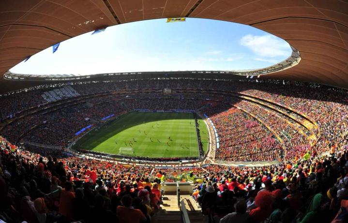 Fifa: L'Afrique du sud reconnaît un virement de 10 millions de dollars (mais pas la corruption)