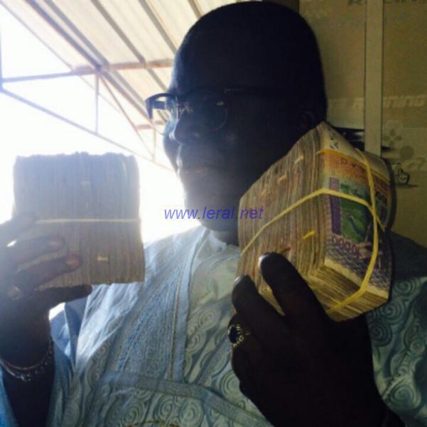 Mbaye Sène, grand distributeur automatique, fait un témoignage poignant sur Thione Seck : « Il m'a dit ... »