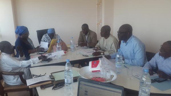 Plainte du député-maire Mame Balla Lô: Le Cored avertit  le correspondant de l'Observateur à Tambacounda