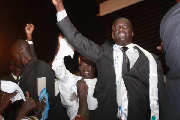 """Malick Gackou: Il y'a une génération de politiciens au Sénégal qui est complètement dépassée"""""""