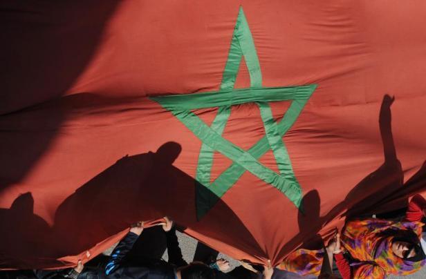 Maroc: Deux Femen françaises expulsées pour «acte de provocation»