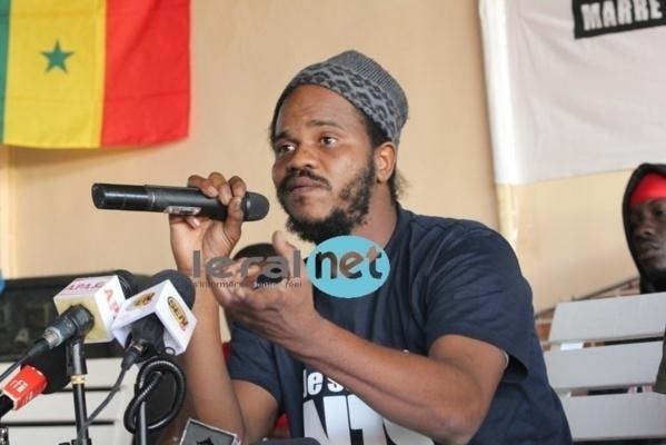 Le rappeur du groupe « Keur Gui » Thiat : « Thione Seck est notre pére, mais nul n'est au dessus de la loi »