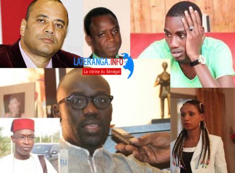 Activité illicite: les célébrités tombent mais intouchables