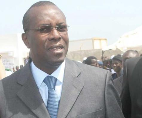 """Pape Saliou Diop, ancien consultant en Com au Palais  : """"Souleymane Ndéné Ndiaye travaille pour le Président Macky Sall"""""""