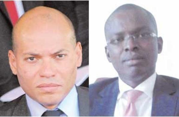 Diffamation : Karim Wade va servir une nouvelle citation à Pape Alboury Ndao