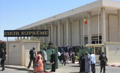 Cour suprême : Fatou Habibatou Diallo défenestrée… au forceps