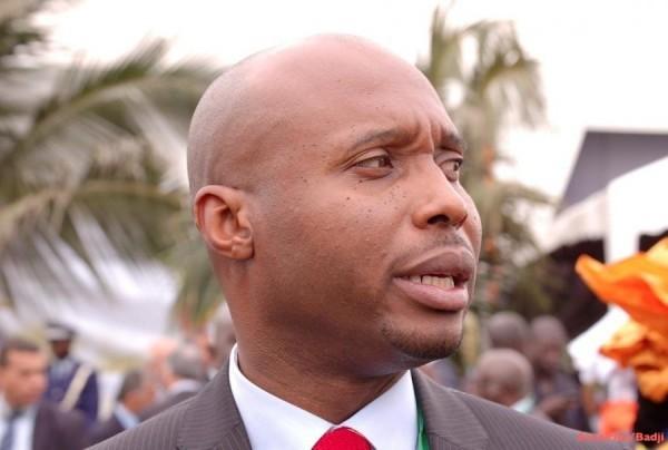 Barthélemy Dias, maire de Mermoz-Sacré Cœur: « L'Etat sabote notre travail »