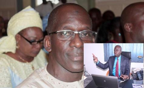 Guéguerre entre deux Apristes Abdoulaye Diouf Sarr et Pape Mael Diop : Les propriétaires des maisons sur le périmètre de l'aéroport en pâtissent