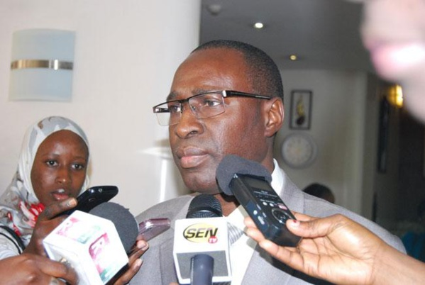 Réplique de Matar Diop de l'Apr Pikine à Niokhobaye Diouf : « Il mène un combat inutile contre Abdou Karim Sall et Abdoulaye Thimbo »