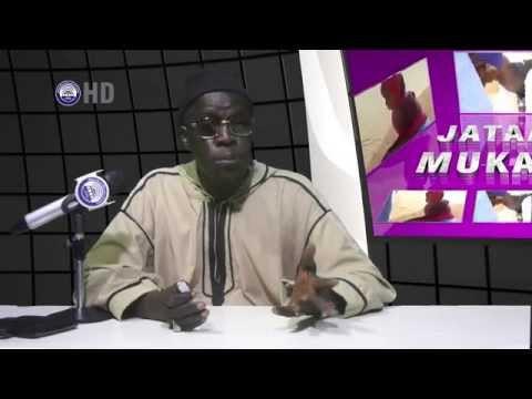 Rencontre Avec Serigne Ibrahima Ndiaye Depuis Touba Djanatoul Maxwa