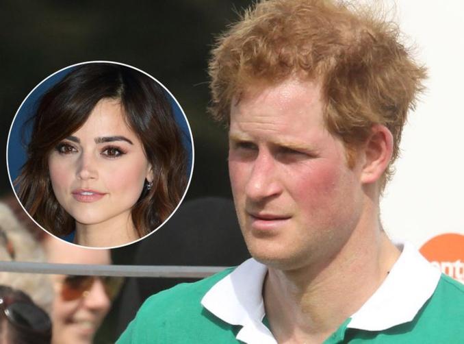 Le prince Harry : La guerre des princes