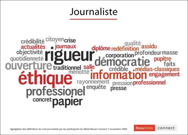 Sénégal: La déontologie du journalisme va-t-elle à la dérive ?