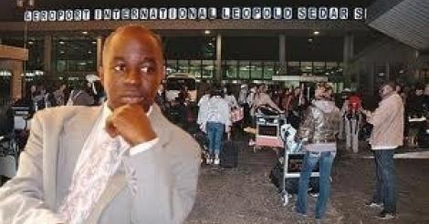 Pape Mael Diop sur la suppression de certaines taxes sur les billets d'avion : «  L'Aéroport international de Dakar ne sera pas à genoux »