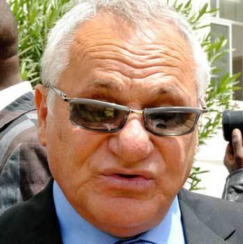 Aly Haidar avertit le Président: « Le Président Macky Sall doit prendre au sérieux Khalifa Sall »